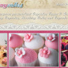 Cupcakes Website Design Essex