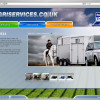 Agriservices Trailers Ifor Williams